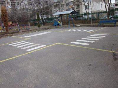 ДГ 152 Люляче - ДГ №152 Люляче - София, Люлин 1